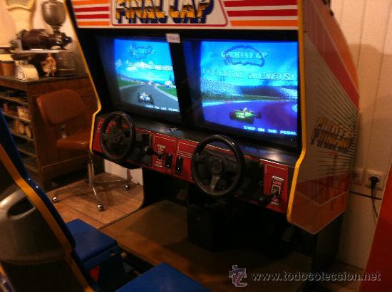 Videojuegos y Consolas: maquina recreativa arcade - Foto 4 - 54836463