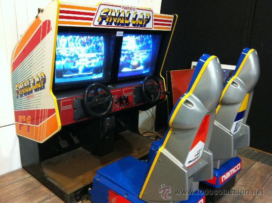 Videojuegos y Consolas: maquina recreativa arcade - Foto 5 - 54836463