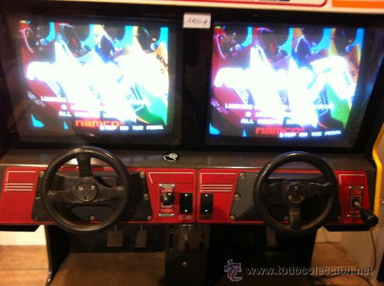 Videojuegos y Consolas: maquina recreativa arcade - Foto 6 - 54836463