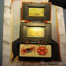 Videojuegos y Consolas: GAME WATCH ANTIGUA FUNCIONANDO PRECIOSA. Lote 30921893