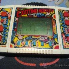 Videojuegos y Consolas: GAME WATCH DE CASIO. Lote 30921906