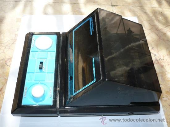 Videojuegos y Consolas: TOMYTRONIC TABLE TOP RARE 1981 GAME VINTAGE - Foto 3 - 32238307