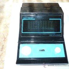 Videojuegos y Consolas: TOMYTRONIC TABLE TOP RARE 1981 GAME VINTAGE. Lote 32238307