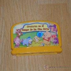 Videojuegos y Consolas: AVENTURAS EN EL BOSQUE JUEGO V SMILE BABY. Lote 31846674