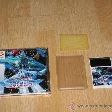 Videojuegos y Consolas: GRADIUS COMPLETO PC ENGINE - TURBO GRAFTX KONAMI NEMESIS HUCARD. Lote 39159643