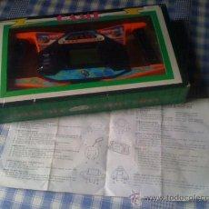 Jeux Vidéo et Consoles: CONSOLA MAQUINITA MÁQUINA VINTAGE COMPLETA Y NUEVA. Lote 42951169