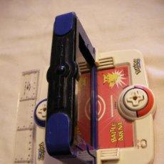 Videojuegos y Consolas: ESPECTACULAR CONSOLA PARA DOS JUGADORES BATALLA EN LA ARENA POKEMON TAMAÑO MEDIO. Lote 32815964