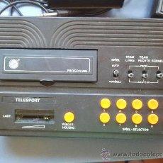 Videojuegos y Consolas: CONSOLA ANTIGUA. Lote 33214024