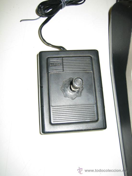 Videojuegos y Consolas: Videoconsola. Videopac Computer PHILIPS G7000, con 22 juegos. Funciona - Foto 6 - 33644839