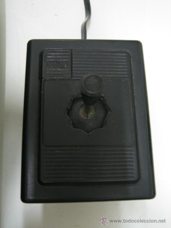 Videojuegos y Consolas: Videoconsola. Videopac Computer PHILIPS G7000, con 22 juegos. Funciona - Foto 7 - 33644839