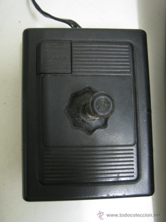 Videojuegos y Consolas: Videoconsola. Videopac Computer PHILIPS G7000, con 22 juegos. Funciona - Foto 12 - 33644839