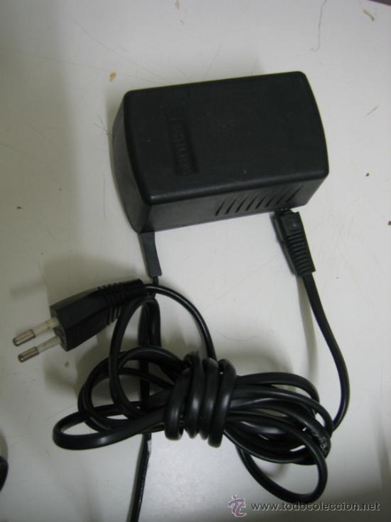 Videojuegos y Consolas: Videoconsola. Videopac Computer PHILIPS G7000, con 22 juegos. Funciona - Foto 14 - 33644839