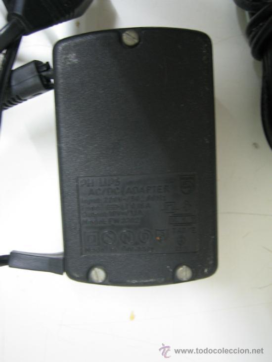 Videojuegos y Consolas: Videoconsola. Videopac Computer PHILIPS G7000, con 22 juegos. Funciona - Foto 15 - 33644839