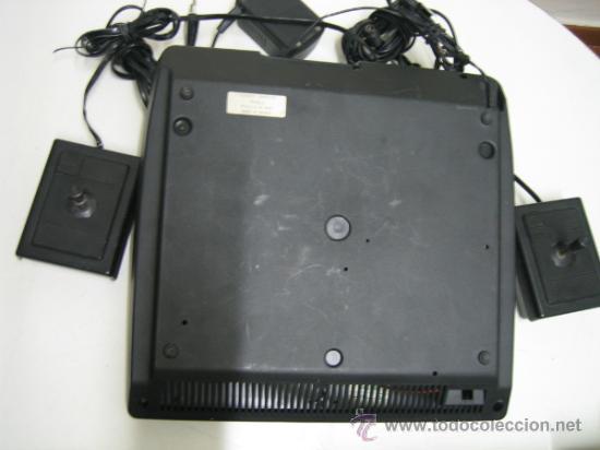 Videojuegos y Consolas: Videoconsola. Videopac Computer PHILIPS G7000, con 22 juegos. Funciona - Foto 16 - 33644839