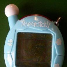 Videojuegos y Consolas: TAMAGOTCHI TAMAGOCHI BANDAI 2004 AZUL. Lote 34970472