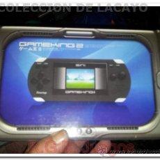 Videojuegos y Consolas: GAME KING 3 EN 1 CON JUEGOS -2ª SERIE GAMEKING. Lote 143458220