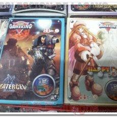 Videojuegos y Consolas: JUEGO SEATERCEL GAMEKING GAME KING. Lote 48458344