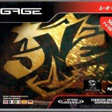 Videojuegos y Consolas: ONE [N-GAGE ESPAÑA]. Lote 175537663