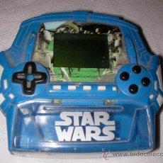 Videojuegos y Consolas: CONSOLA STAR WARS. Lote 35950927