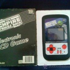 Videojuegos y Consolas: CONSOLA PORTATIL MICRO GAMES ORIGINAL STAR WARS.. Lote 36785137