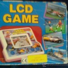 Videojuegos y Consolas: LCD GAME . Lote 36798559