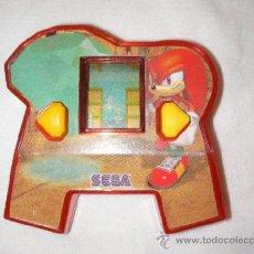 Videojuegos y Consolas: CONSOLA SEGA. Lote 37009836