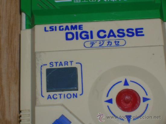 Videojuegos y Consolas: MT FUJI EXPLOSION Handheld GAME WATCH G&W - Foto 3 - 36844891
