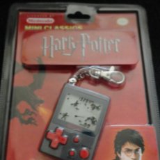 Videojuegos y Consolas: HARRY POTTER NINTENDO MINI CLASSICS GAME WATCH. Lote 195094490