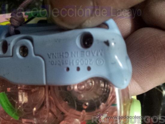 Videojuegos y Consolas: CONSOLA TIPO TAMAGOTCHI LPS A DE HASBRO - Foto 4 - 37291034