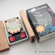 Videojuegos y Consolas - Maquinita electronic game Bowling, nueva con caja sin manual 80s 90s no game watch - 37400265