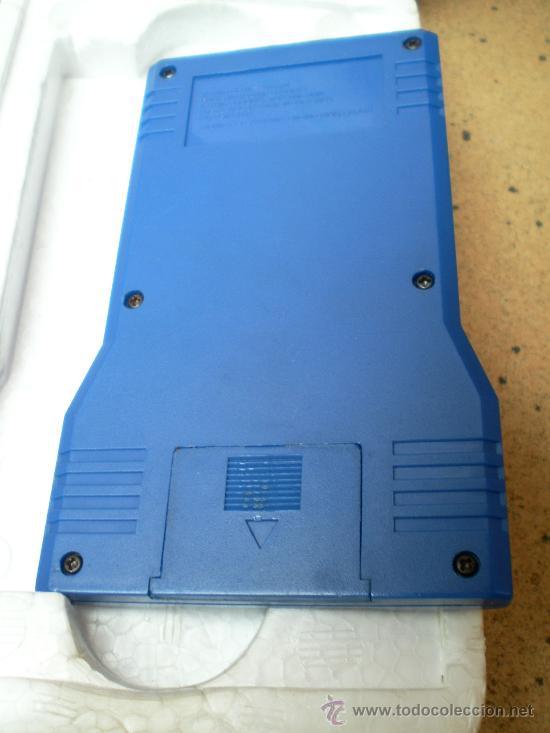 Videojuegos y Consolas: Máquina de juegos LCD Space Revenger SR-41V - Foto 3 - 37901846