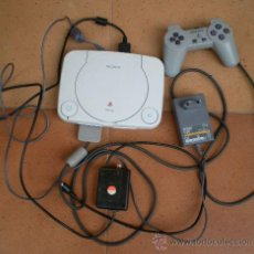 Videojuegos y Consolas: CONSOLA PS PLAYSTATION ONE. Lote 51599217