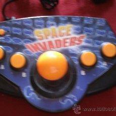 Videojuegos y Consolas: ANTIGUA VIDEO CONSOLA RADICA PARA TV DEL JUEGO SPACE INVADERS. Lote 42072427