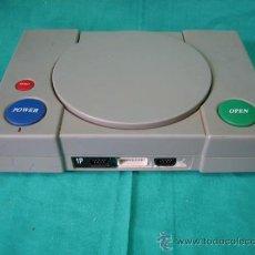 Videojuegos y Consolas: VIDEOCONSOLA FENTOYS.S.L. Lote 38463391