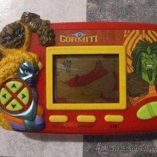 Videojuegos y Consolas: GORMITI, MAQUINITA GIOCHI PREZIOSI. Lote 39117875