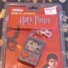 Videojuegos y Consolas: MINI GAME AND WATCH HARRY POTTER (GAME & WATCH NINTENDO) NUEVO. Lote 39476618