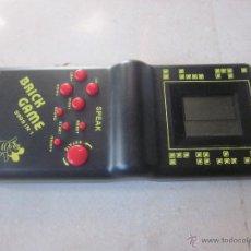 Videojuegos y Consolas - BRICK GAME 9999 IN 1 - 39929354