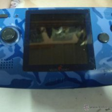 Videojuegos y Consolas: VIDEO CONSOLA NEOGEO POCKET. Lote 54146048