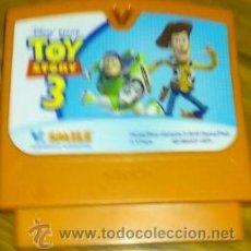 Videojuegos y Consolas: TOY STORY - V.SMILE MOTION - VTECH. Lote 40320573