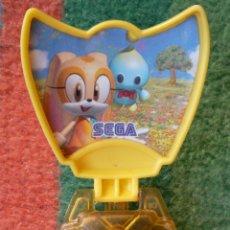 Videojuegos y Consolas - Mini Juego Sega 2005 McDonalds - 40452480