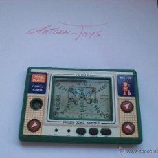 Videojuegos y Consolas: GAME WACH TRONICA. Lote 40697589