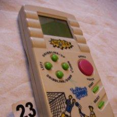 Videojuegos y Consolas: CONSOLA SOCCER TALKING GAME EN . Lote 40701702