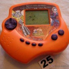 Videojuegos y Consolas: CONSOLA. Lote 41212749