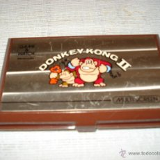 Videojuegos y Consolas: DONKEY KONG II. Lote 41428756