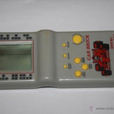 Videojuegos y Consolas: MAQUINITA LCD 999 EN 1 FUNCIONA PERFECTAMENTE. Lote 41489513