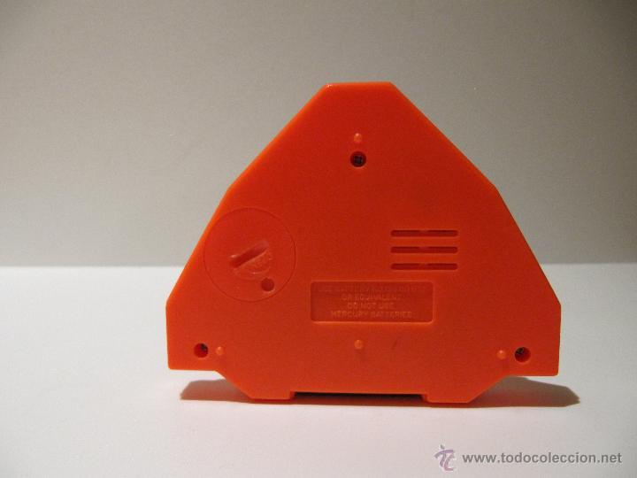 Videojuegos y Consolas: MAQUINITA HANDHELD BOAT RACE AÑOS 80. CON CAJA ORIGINAL E INSTRUCCIONES - Foto 3 - 42096527
