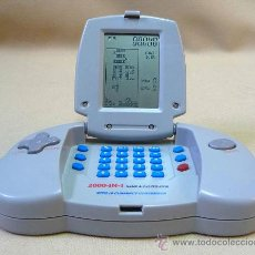 Videojuegos y Consolas: CONSOLA 2000-IN-1 GAME&CALCULATOR. Lote 42472290