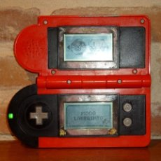 Videojuegos y Consolas: VIDEOJUEGO CONSOLA POKEMON.. Lote 42640876