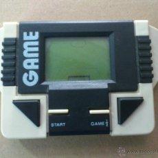 Videojuegos y Consolas: CONSOLA PARECIDA A NINTENDO - GAME. Lote 42784700