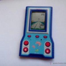 Videojuegos y Consolas: GAME WATCH TRONICA EN BUENISIMO ESTADO. Lote 42832251